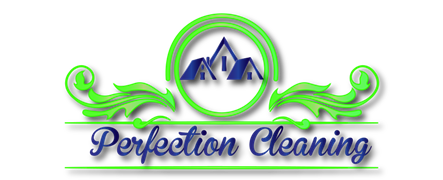 Logo Perfection Cleaning